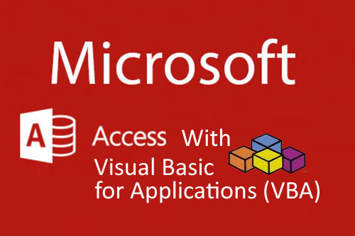 VBA with MS Access