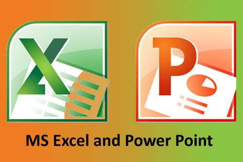 MS Excel & PowerPoint